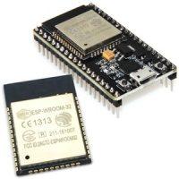 ESP32 & ESP8266