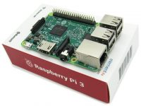 Pi Boards